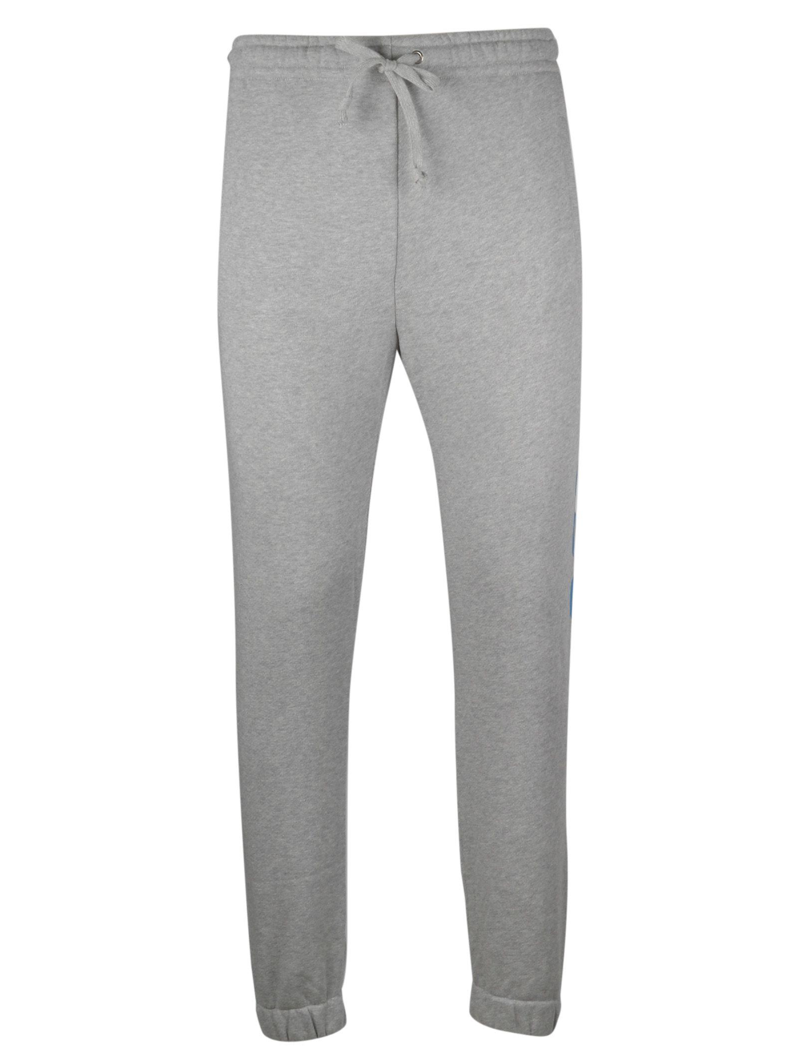 Gucci Logo Track Pants In 1414