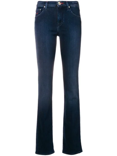 Jacob Cohen Kimberly Bootcut Jeans - Blue