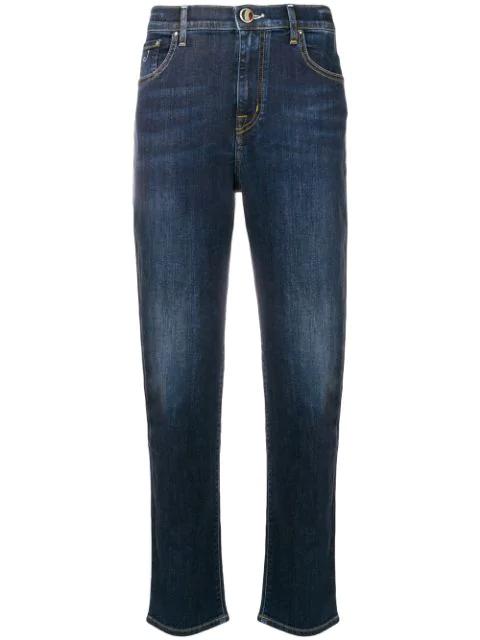 Jacob Cohen Kimmy Jeans - Blue