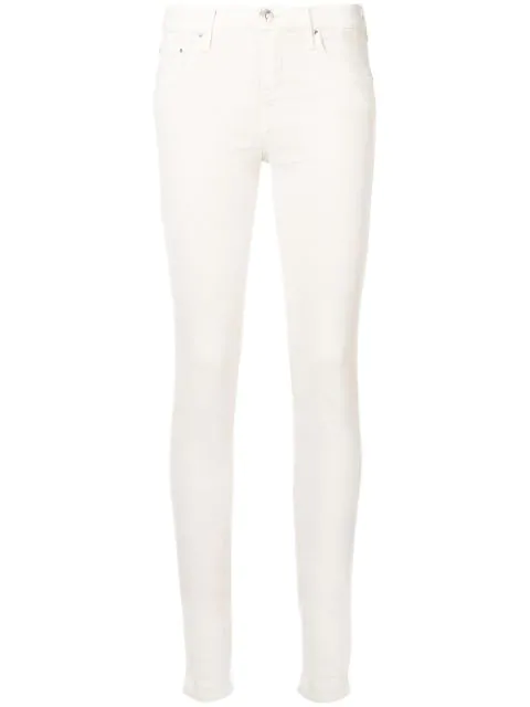 Jacob Cohen Kimberly Slim Jeans - Neutrals