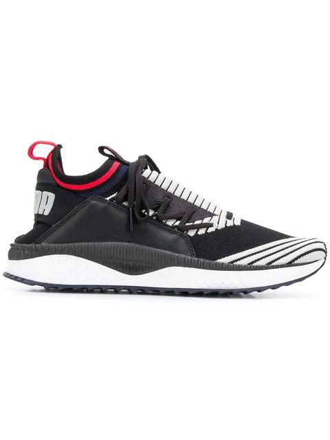 Puma Tsugi Jun Ns Sneakers In Black