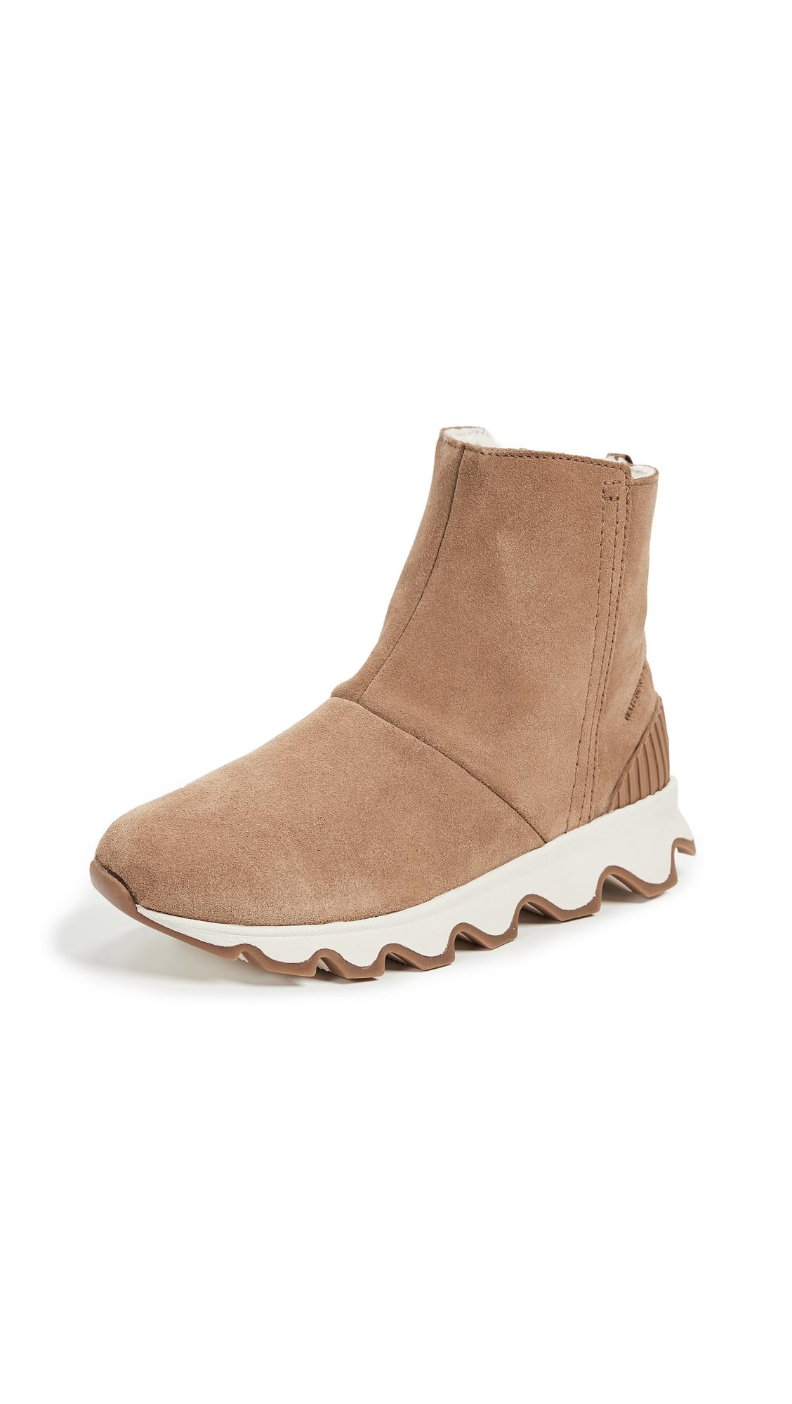 24deb4a698bbd Kinetic Short Booties