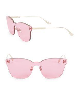 8f27cd1ee0b28 Dior Women s Colorquake Square Shield Sunglasses