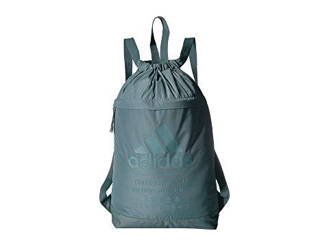 ADIDAS ORIGINALS. Amplifier Blocked Sackpack ... 2d1aa30ab5a85