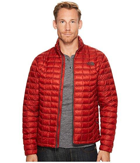 f49c85155 Thermoball Jacket, Cardinal Red