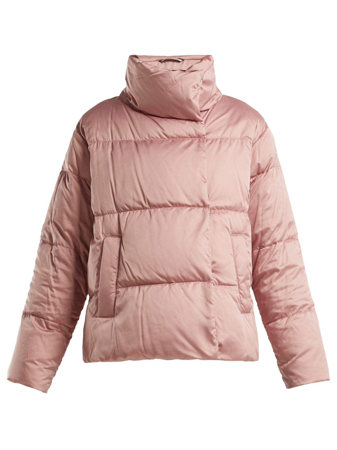 b182e795c0f5f Weekend Max Mara Creta Jacket In Pink