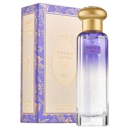 Tocca Maya Travel Spray 0.68 oz/ 20 ml Eau De Parfum Spray