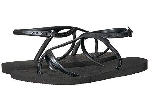 9aed33da076157 Havaianas Allure Maxi Flip-Flops