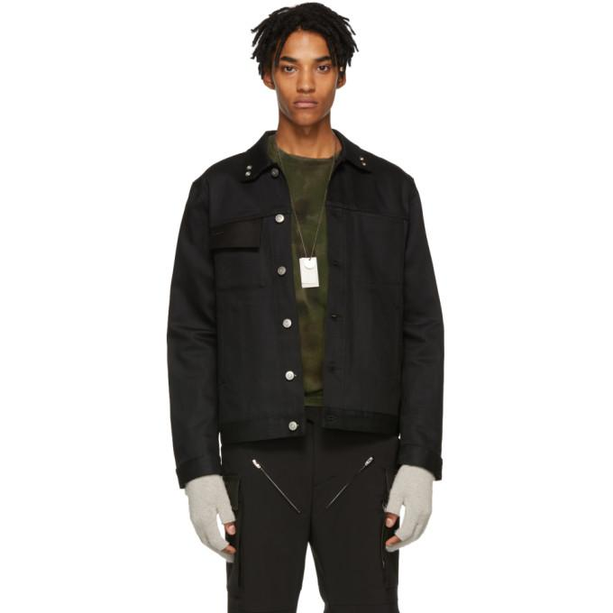 1017 ALYX 9SM Thorn Denim Jacket