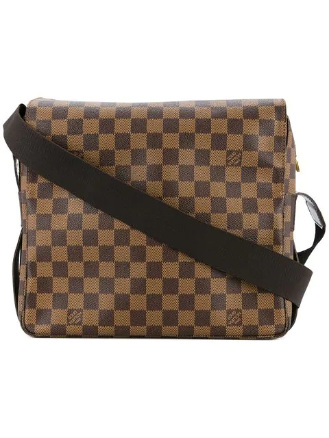 Louis Vuitton Naviglio Damier Ebene Brown