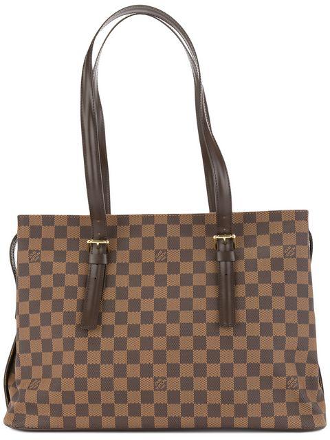 Louis Vuitton Chelsea Shoulder Bag In Brown