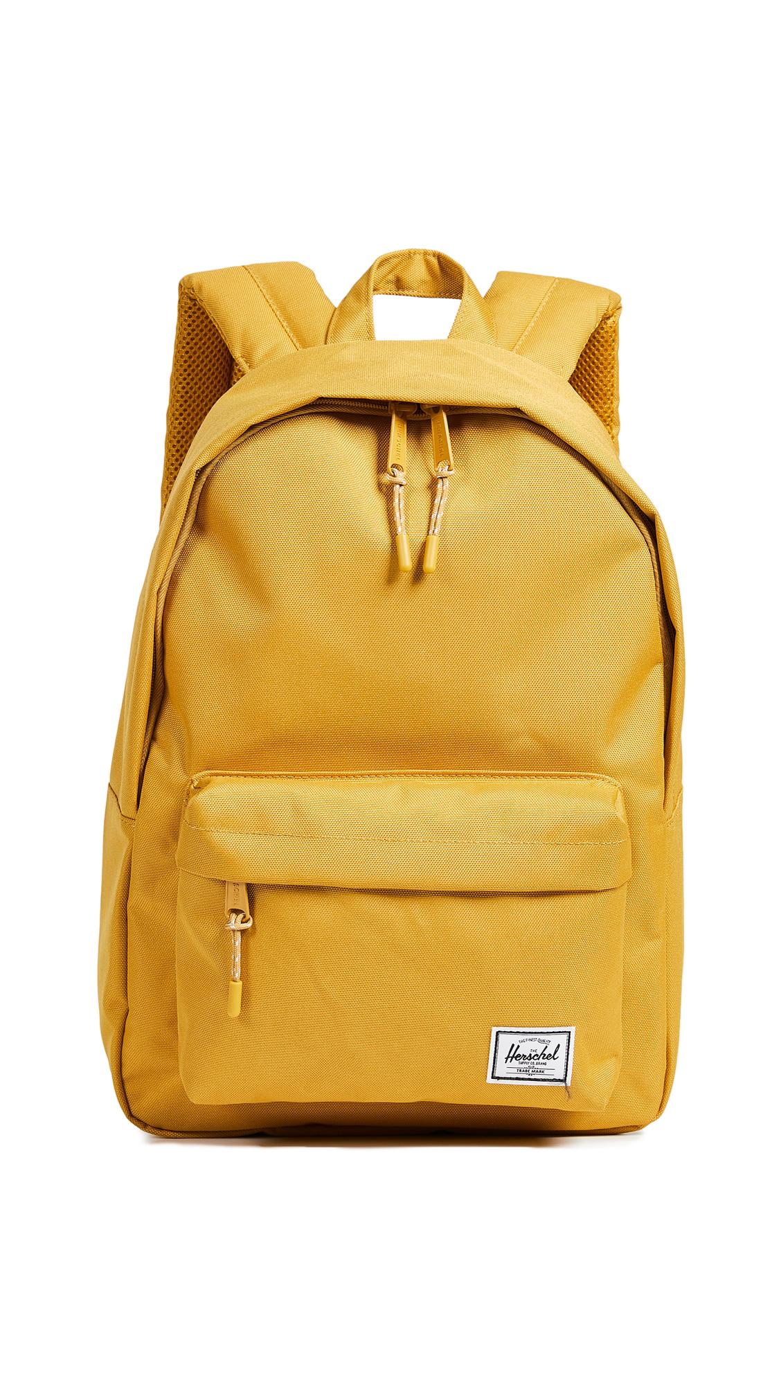 45fdccea657 Herschel Supply Co. Classic Mid Volume Backpack In Arrowwood