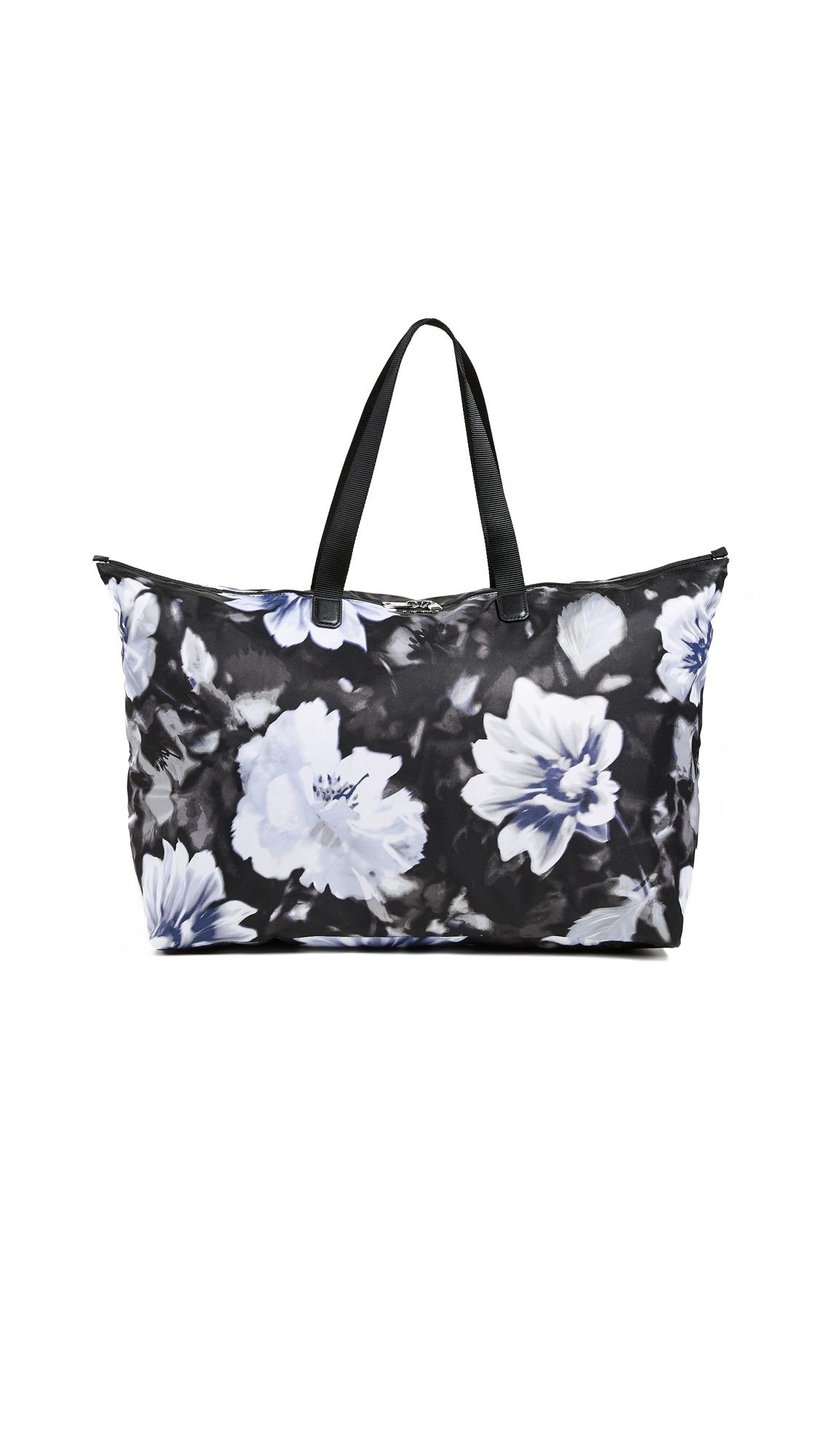 38fa43efe Tumi Voyageur Just In Case Tote Bag In Photo Floral | ModeSens