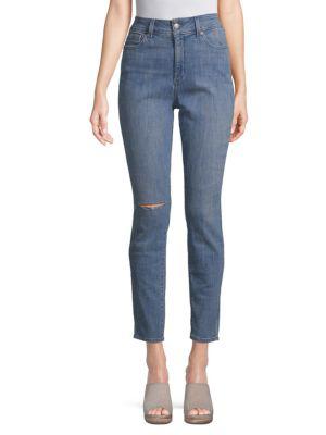Nydj Ami Skinny Jeans In Maxwell