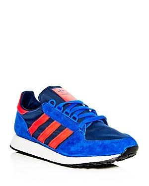 adidas Originals Forest Grove Men Sneakers blue