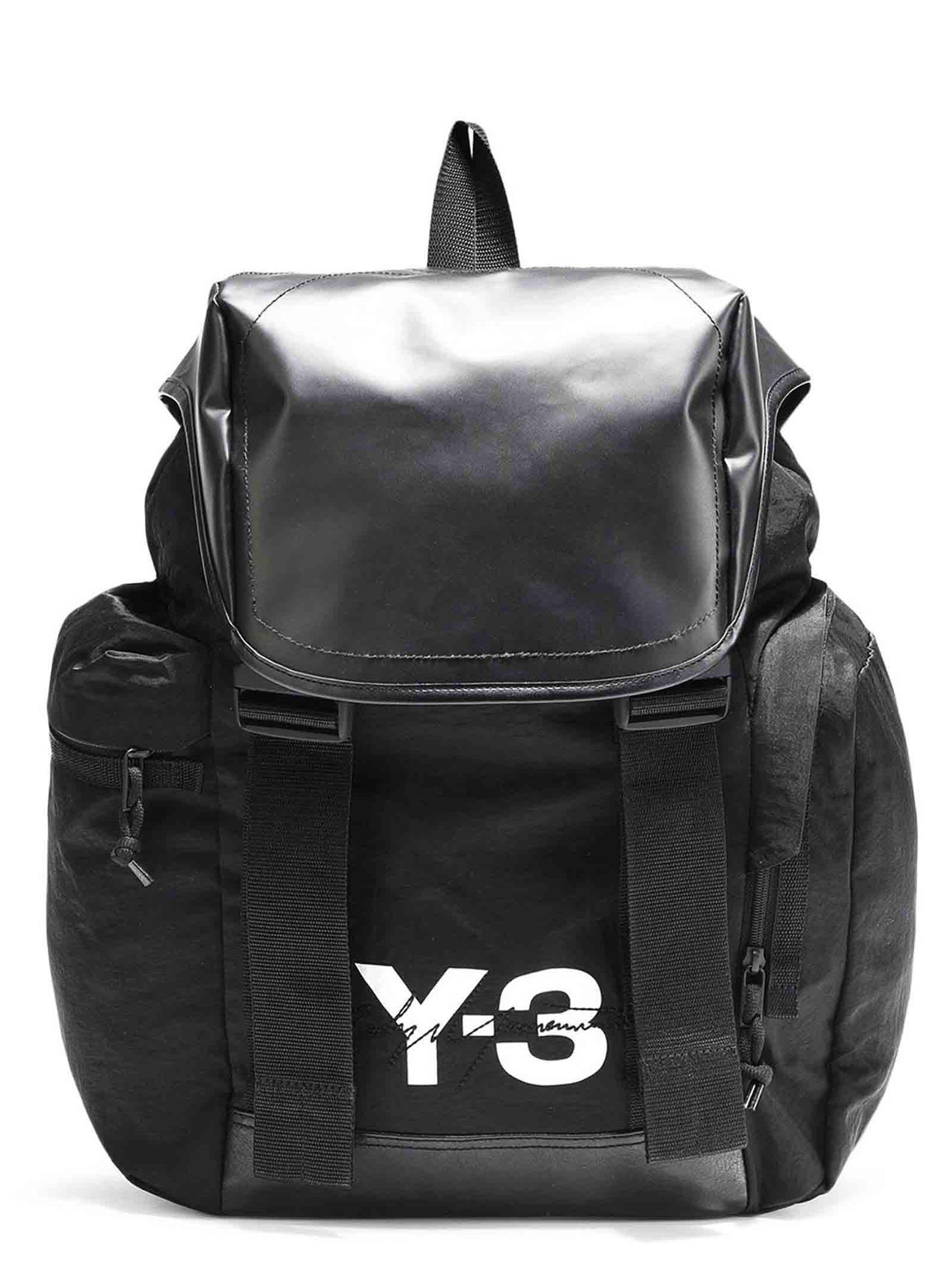 824ab5acf70b Y-3 Adidas Mobility Backpack In Black