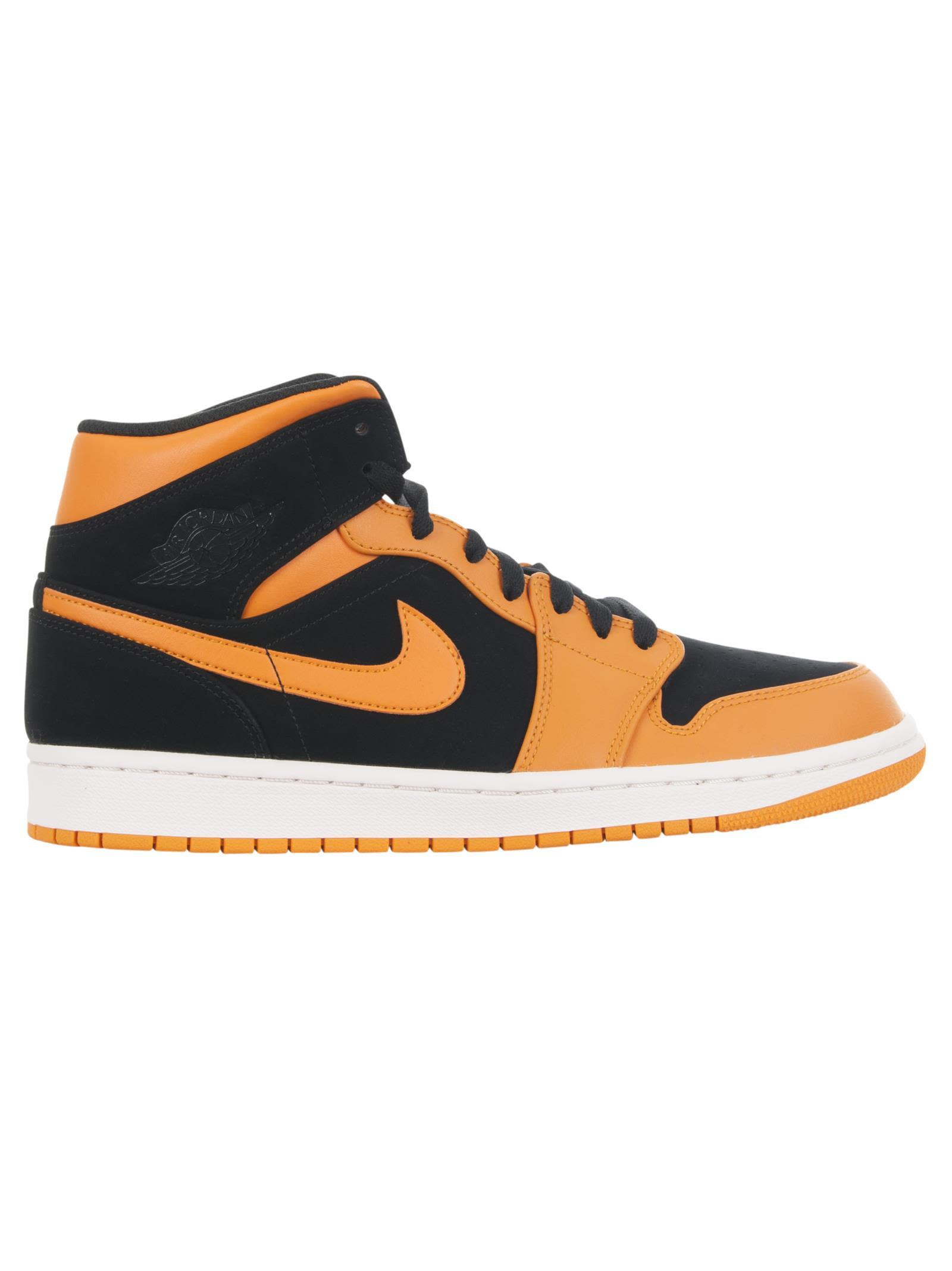 air jordan 1 giallo