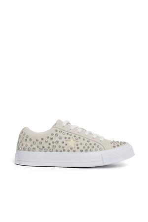 Converse Opening Ceremony Oc One Star Sneaker In Egret White