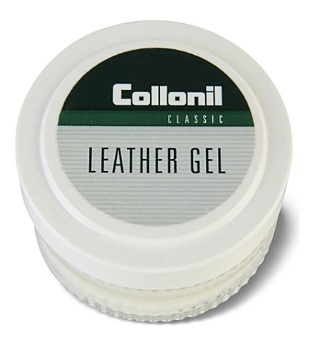 Mulberry Collonil Leather Gel 50Ml In Multi