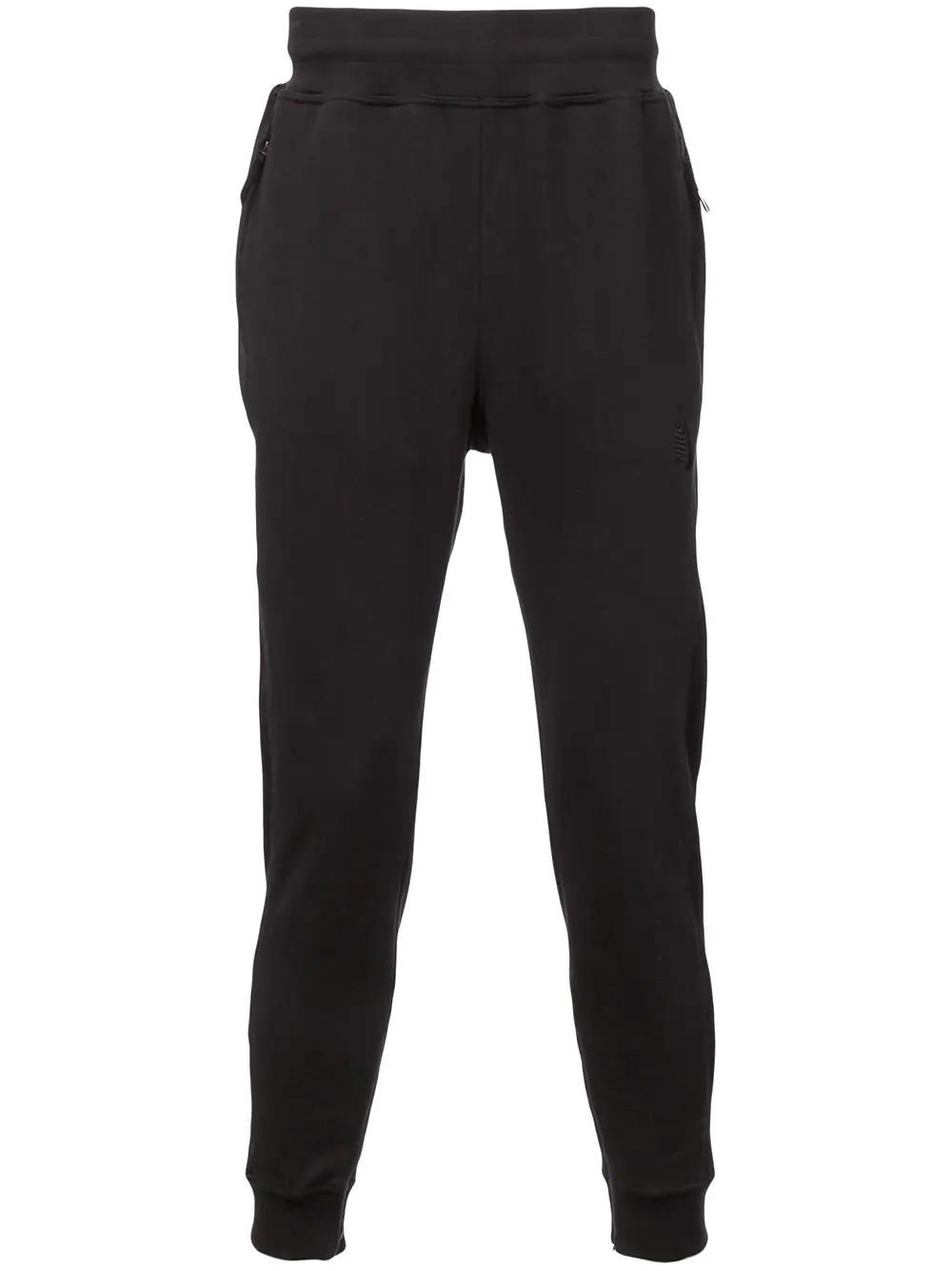 Nike Lebron James X John Elliott Track Pants - Black