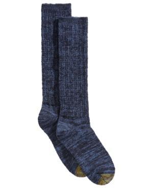 Gold Toe Women's 2-pk. Boot Socks In Denim