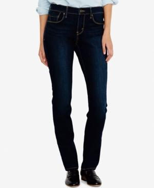 Levi's Skinny Perfectly Slimming Pull-On Jeggings In Legacy