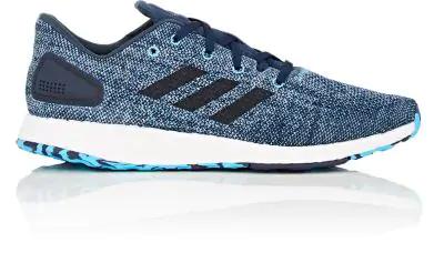 d6b832b05fa93 Adidas Originals Adidas Men s Pureboost Dpr Ltd Running Sneakers From Finish  Line In Navy