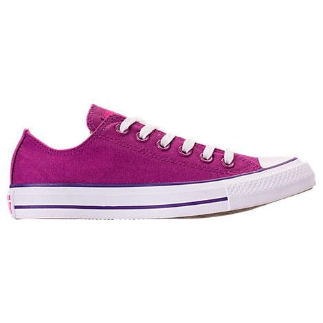 b687a02a7ad Converse Women S Chuck Taylor All Star Seasonal Ox Casual Shoes ...