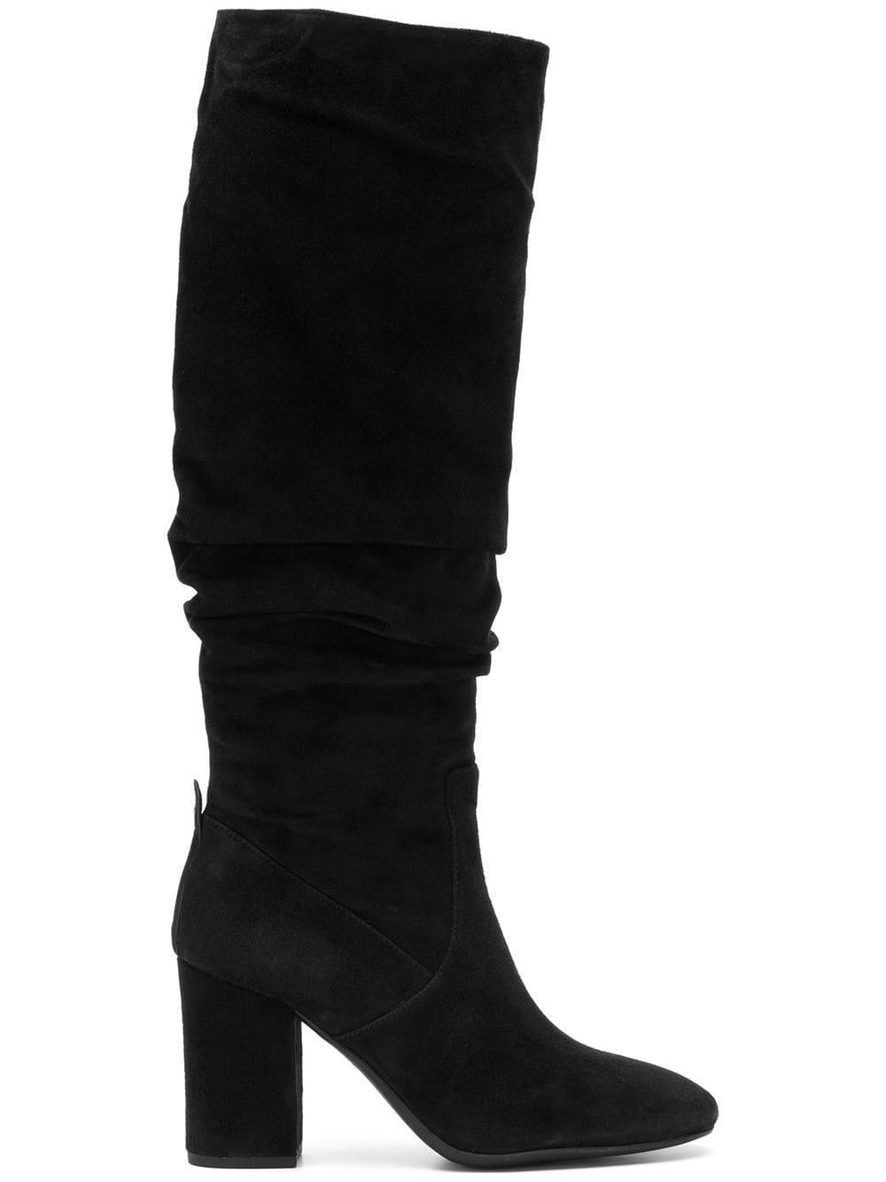 3787e456ca0 Coach Graham Knee-High Boots - Black