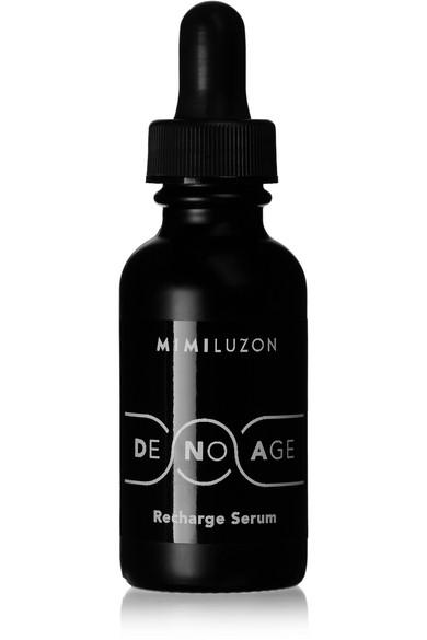 Mimi Luzon De No Age Recharge Serum, 30Ml - One Size In Colorless