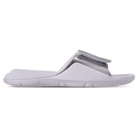 b7d723d73d9 Nike Men's Jordan Hydro 7 Slide Sandals, White | ModeSens