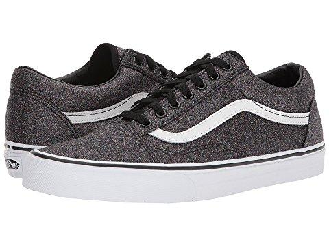 223176703c It s old school or no school with the classic SoCal vibes of the Vans® Old  Skool™ shoe! Uppers of canvas and suede or leather.