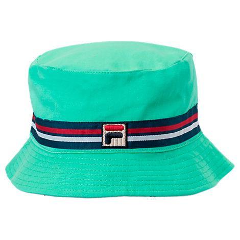 c2352a259ea Fila Heritage Bucket Hat