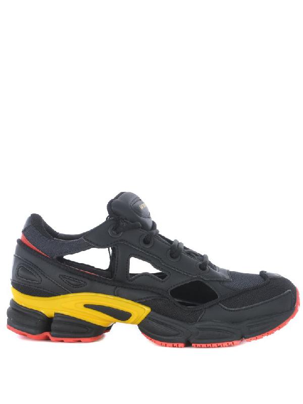 Raf Simons Sneakers In Nero