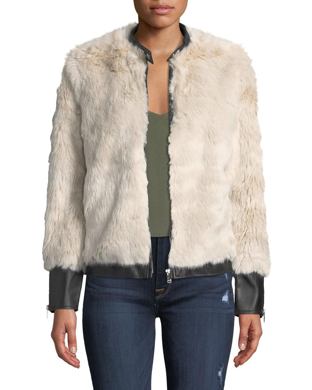 koala fur jacket - HD1200×1500