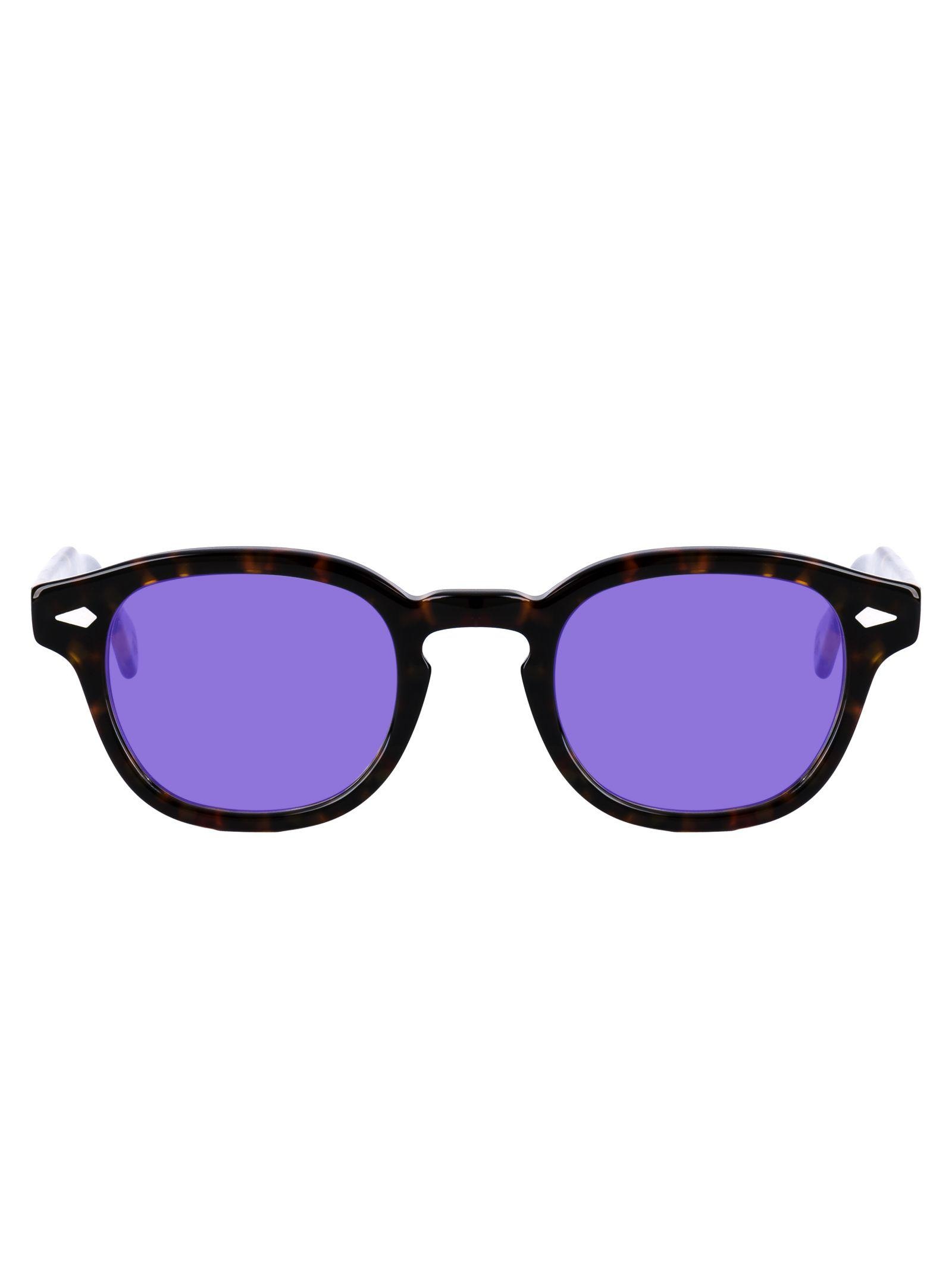 bb710a8972 Moscot Lemtosh Sunglasses In Tortoisepurple