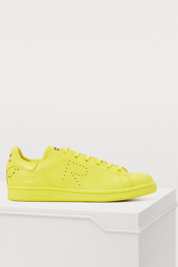 best website f6d61 0fac8 ADIDAS BY RAF SIMONS. Rs Stan Smith Sneakers ...