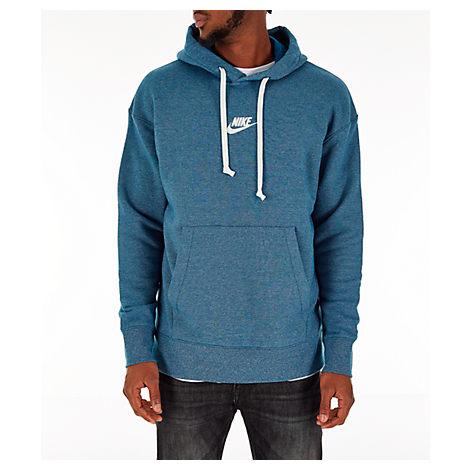 nike hoodie club small logo
