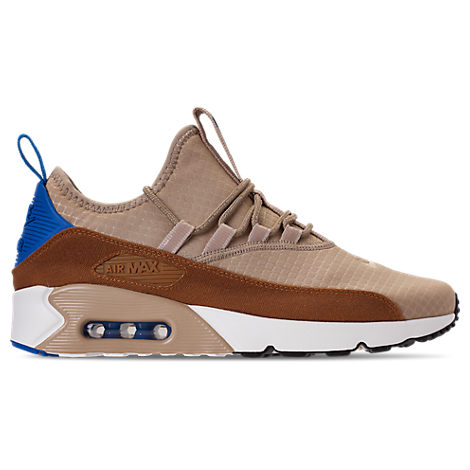 new product 3c31d 929d1 Men's Air Max 90 Ez Casual Sneakers From Finish Line in Brown