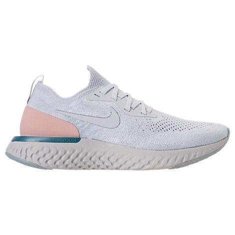 72c0385ca735 Nike Women s Epic React Flyknit Running Shoes