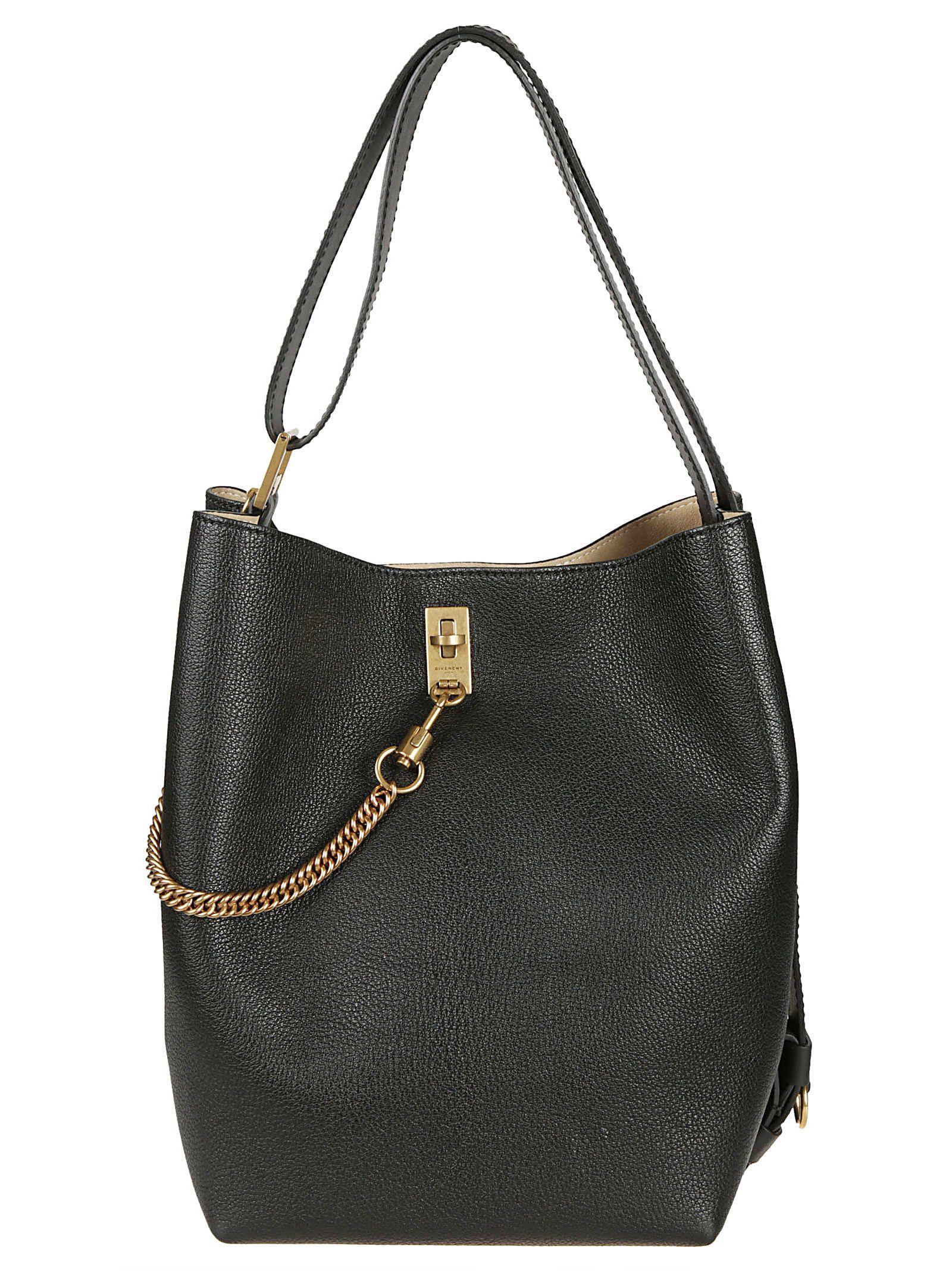 d3716d83d Givenchy Gv Shopper Bag In Black | ModeSens