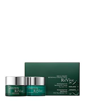 Revive Day & Night Renewal Collection ($405 Value)