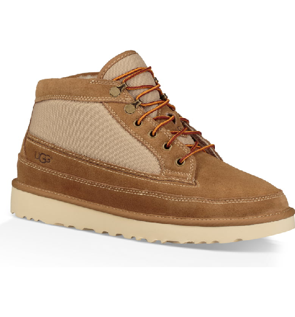 c3ff22537a2 Ugg Highland Field Boot In White Pepper   ModeSens