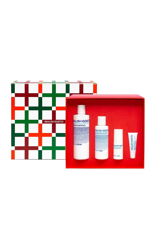 Malin + Goetz Skincare Essentials - Face In Beauty: Na