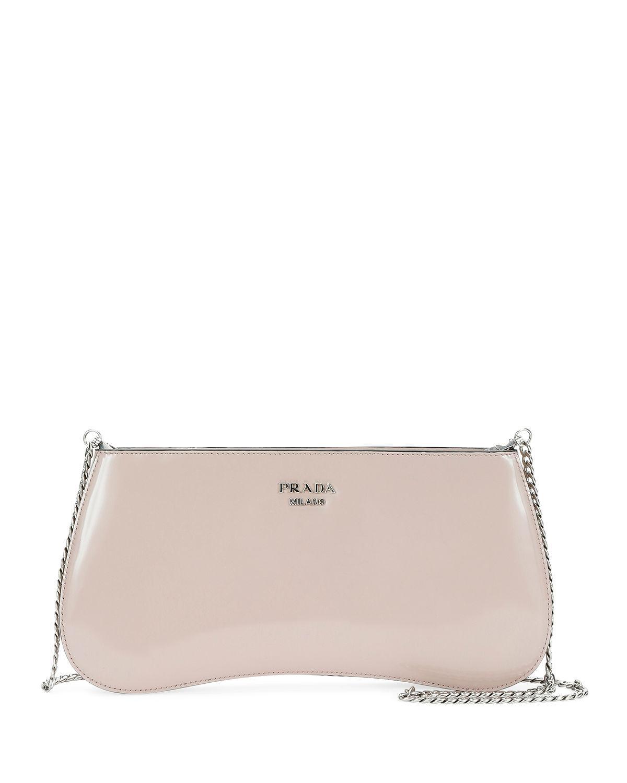 3faf1e2f0b70 Prada Sidonie Crossbody Bag In Light Pink