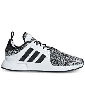 74a470d07cc90 ADIDAS ORIGINALS. Adidas Men s X Plr Casual Sneakers From Finish Line in  Ftw White Core Black Grey