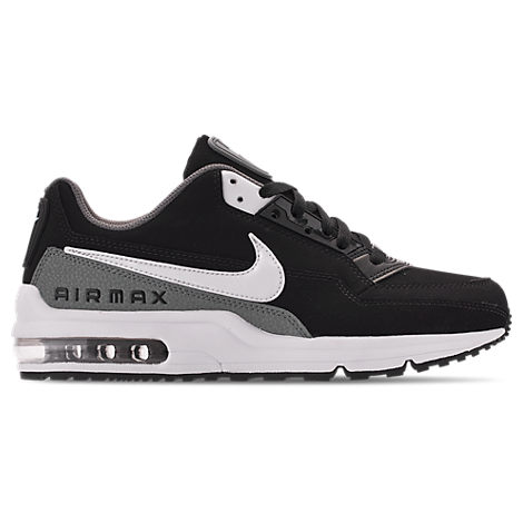quality design 36740 0fdfd Nike Men s Air Max Ltd 3 Running Sneakers From Finish Line In Black