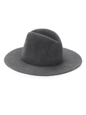 5cafb7285 Shiprock Rabbit Hair Felt Hat