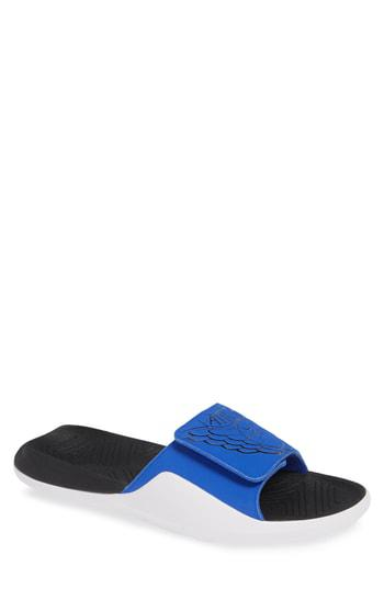 ea5a93aba Style Name  Nike Jordan Hydro Sport Slide Sandal (Men). Style Number   5555531. Available in stores.