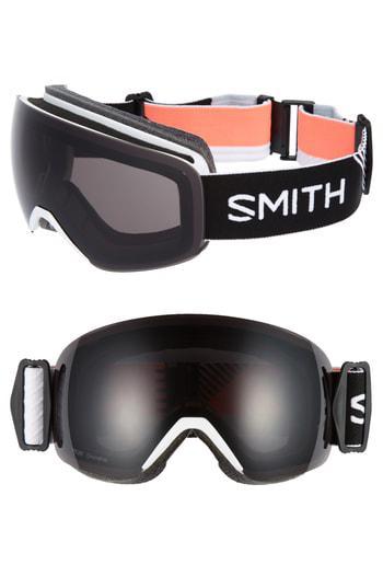 bd3042b349 Smith Skyline 215Mm Chromapop Snow Goggles - Purple  Pink